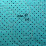 Essais sur la long arm Avanté Handi Quilter de l'atelier Le Quilt émoi à Clermont-Ferrand en Auvergne.