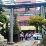 14 橘樹神社