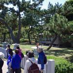 伊藤博文 野島別荘