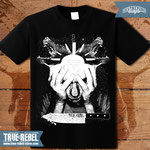 T-Shirt-Design - TRUE REBEL GmbH (Hamburg)