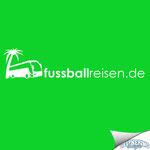 Logodesign - fussballreisen.de