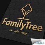 Logodesign - FamilyTree