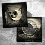 Cover + Backcover-Design for Face Your Pain
