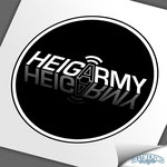 Logodesign - Heiga Army
