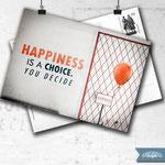 Postkarten-Design