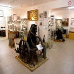 Musée de l'Argonne à Varennes en Argonne près de nos 3 gîtes meuse entre argonne et aire