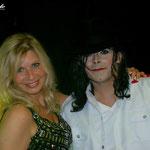 Avec Marcelle Alexis