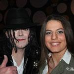 Avec Wendy Fimiani