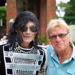 Avec mon ami JJ Lionel