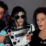 Avec Elvis Jr et Eric lemoineaudescoron