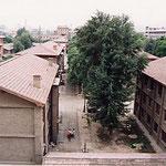 中国・蘭州・金城賓館・景色