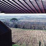 ボルドー・SAINTJAMES・窓から