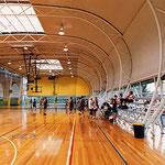 シドニー・バスケットクラブ・内部