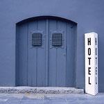 マドリッド・ホテル