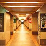 横浜・クイーンズスクエア地下P