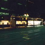 チューリッヒ・夜景01