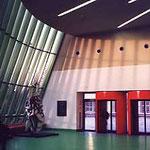 シュツットガルド・美術館内部