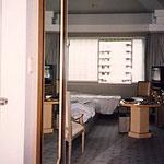 ホテルオークラ・室内
