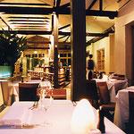シドニー・イタリアンレストラン・内