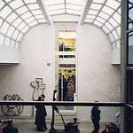 パリ・ピカソ美術館内部