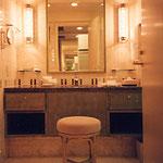 ホテルオークラ・洗面