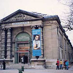 パリ・オランジェリー美術館