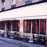 パリ・レストラン