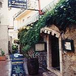 タオルミーナ・レストラン