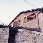 モンテリジョーニ・住宅