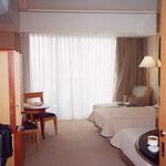 横浜・パンパシフィック・室