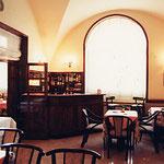フィレンツェ・H.BALESTRI・レストラン