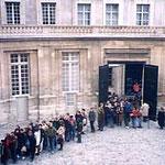 パリ・ピカソ美術館