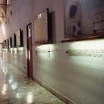 ミラノ・レオナルドダビンチ博物館