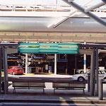 シドニー・空港バス