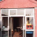 北京・カフェ
