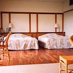 沖縄・カヌチャベイH・ベッド