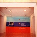 シドニー・現代美術館入口