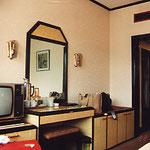 中国・蘭州・金城賓館・室内