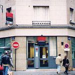 パリ・銀行