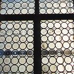 ローマ・お屋敷・窓