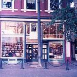 バンクーバー・書店