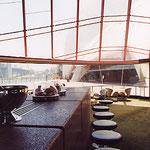 シドニー・オペラハウス・カフェ