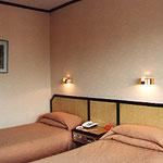 中国・蘭州・金城賓館・ベッド