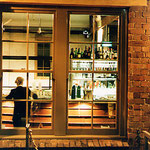 シドニー・イタリアンレストラン