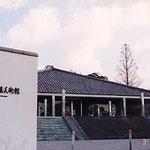 奈良・写真美術館