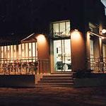 横浜・マイカル本牧カフェ