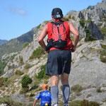 trail Corse Costa Serena
