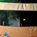 Teatro con marionetas