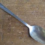 """5010 Navajo Spoon c.1940 6"""" $150"""