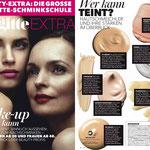 BRIGITTE SCHMINKSCHULE-EXTRA 04/2014
